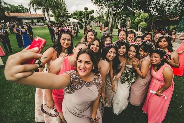 Fotógrafo de bodas Andrea De gyves (andreadgphoto). Foto del 13.07.2016