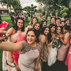 Wedding photographer Andrea De gyves (andreadgphoto). Photo of 13.07.2016
