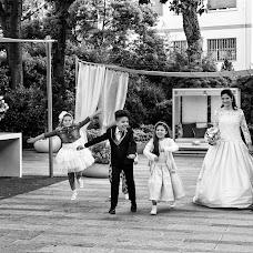 Fotografo di matrimoni Luigi Allocca (luigiallocca). Foto del 30.12.2016