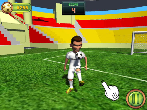 Soccer Buddy screenshot 8