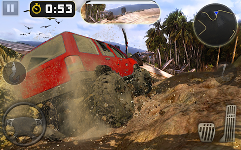Offroad Drive : 4×4 Driving Game 8