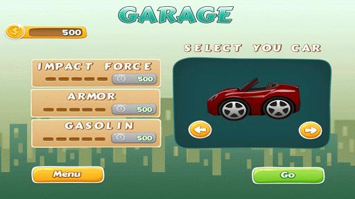 玩免費街機APP|下載Crazy Parking - Arcade Game! app不用錢|硬是要APP