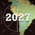 Latin America Empire 2027 icon