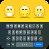 Emoji Keyboard For Marshmallow