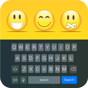 Emoji Keyboard Marshmallow for PC