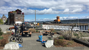 Ditching the Desert for Whidbey Island thumbnail