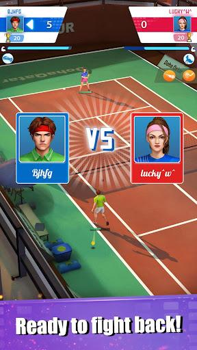 Tennis Tour (Beta) 0.2.1 screenshots 1