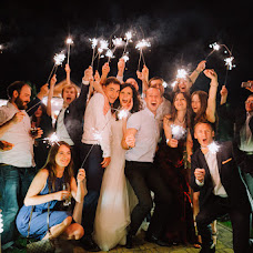 Wedding photographer Tonya Trucko (toniatrutsko). Photo of 28.09.2015