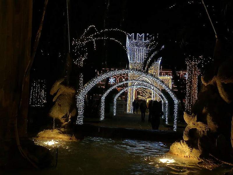 La magia del Natale 🎄 di clacli92