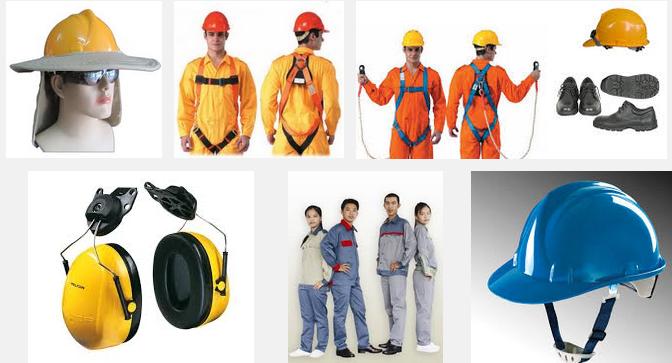 Tác dụng tuyệt vời của quần áo bảo hộ lao động