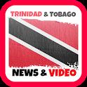 Trinidad News & Video icon