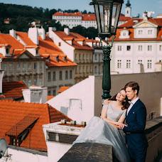Wedding photographer Aleksandra Shulga (photololacz). Photo of 14.08.2017