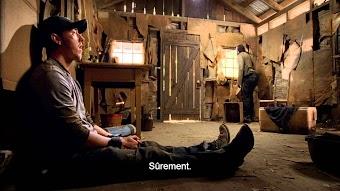 Saison 5, Episode 1, Pas de sanctuaire