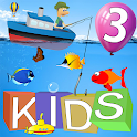 Kids Educational Game 3 Free icon