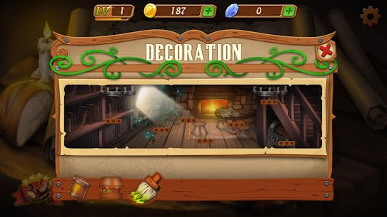 Cooking Witch Mod Apk 3.2.3 4