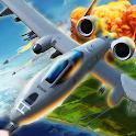 Flight Sim: A-10 Warthog Bomber icon