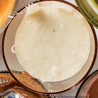 Cream Cheese Glaze.