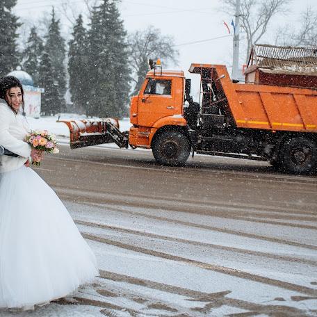 Wedding photographer Dmitriy Malafeev (Marksman). Photo of 16.03.2018