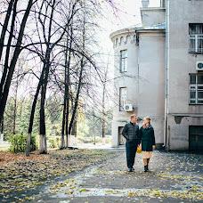 Wedding photographer Marina Poyunova (poyunova). Photo of 18.10.2016