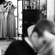 Wedding photographer Andrey Likhosherstov (photoamplua). Photo of 08.11.2018