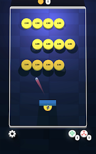 Block Breaker 3D: Break the blocks puzzle game! 1.3