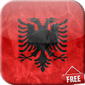 Flag of Albania icon