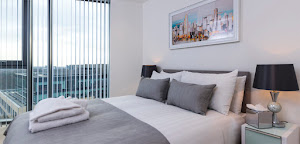 Arc Tower serviced apartments, Ealing