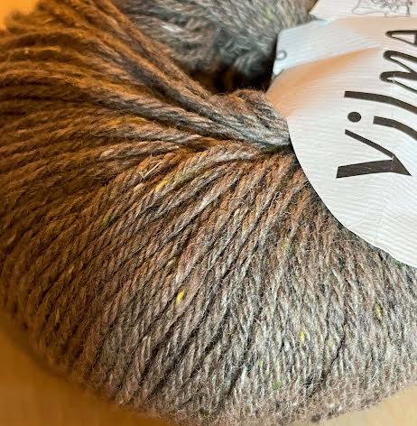 Wilma - brun 103