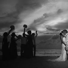 Wedding photographer Chalong loysamut Loysamut (loysamut). Photo of 01.09.2017