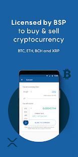 Coins.ph Wallet Screenshot