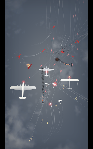 Air Fleet Command : World War 2 - Fighter Bomber 2.60 screenshots 12