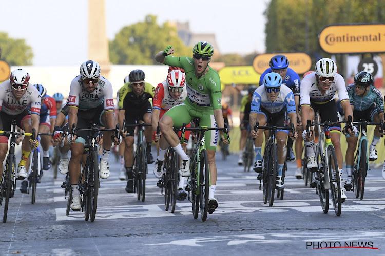 Deceuninck-Quick-Step gaat in de Vuelta vol voor ritoverwinningen met Sam Bennett