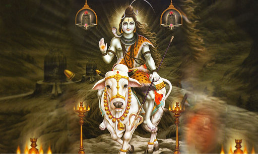 Shiv Puran in Telugu Audio