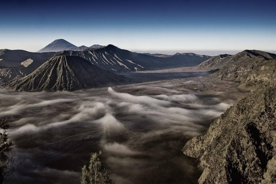 Some Place called Bromo by Andy R Effendi - Landscapes Travel