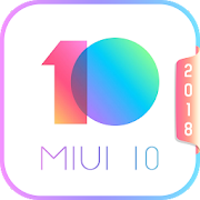 MIUI Resources Team] MIUI10 Launcher - Experience MIUI 10