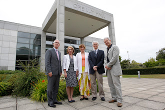 Photo: Repro Free: 15/07/13:UCD Assignment - Minister for Housing and Planning, Jan O'Sullivan TD to address the 5th Joint AESOP-ACSP Congress at UCD. Picture Jason Clarke Photography.