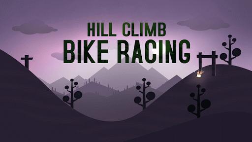 Hill Climb Bike Racing offroad