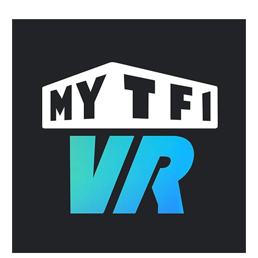 MYTF1 VR - Réalité virtuelle