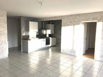 appartement à Brives-Charensac (43)