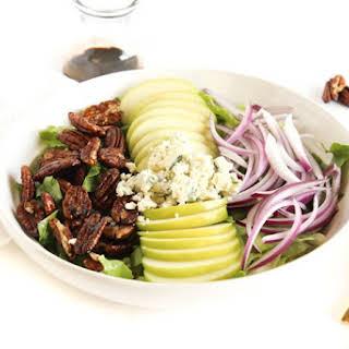 Mel's Granny Smith Salad.