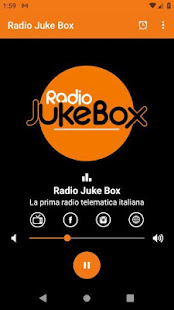 Download Radio Juke Box TV For PC Windows and Mac apk screenshot 1