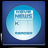 Keve News Reader (Malayalam)
