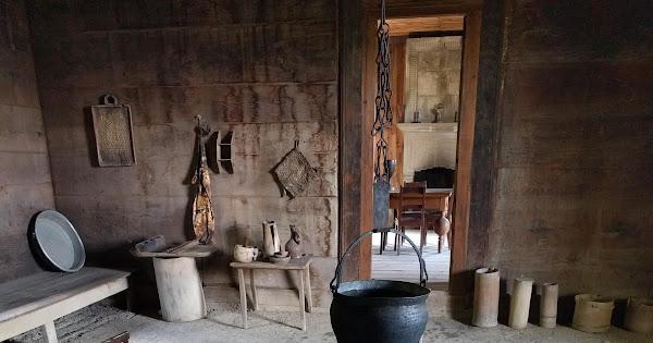 Etnografisch museum, Tbilisi · 44 nieuwe foto's toegevoegd aan gedeeld album