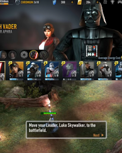 How to mod Guide Star Wars : Force Arena 1 0 apk for