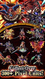 Grand Summoners MOD Apk 3.5.2 (Unlimited Money) 5