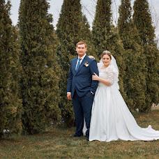 Bryllupsfotograf Saviovskiy Valeriy (Wawas). Foto fra 15.05.2019