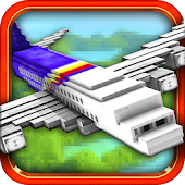 Mine Passengers: Aircraft Game