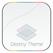 [Substratum] Destiny Theme