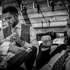 Wedding photographer Steve Grogan (SteveGrogan). Photo of 29.10.2018