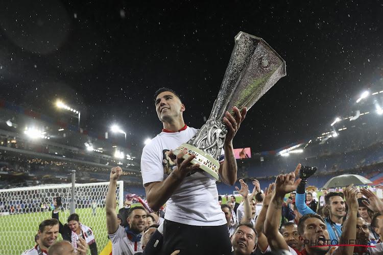 Le club de José Antonio Reyes retire son numéro